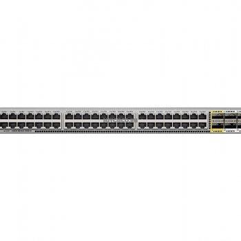 Cisco Nexus N6K-C6001-64T