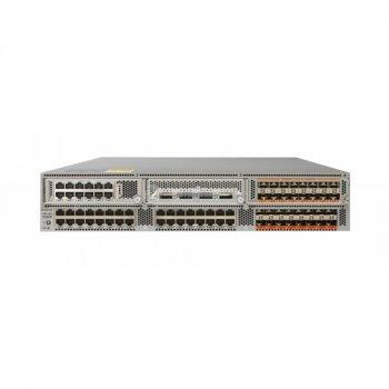 Cisco Nexus N5K-C5596T-FA