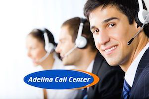 Adelina Call Center
